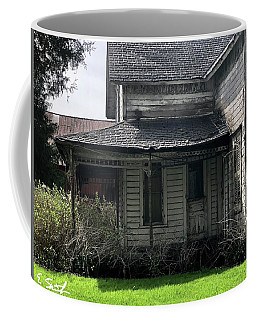Shady View Coffee Mug