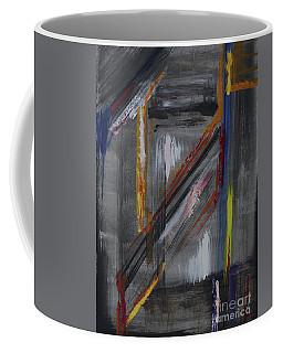 Shaft Coffee Mug