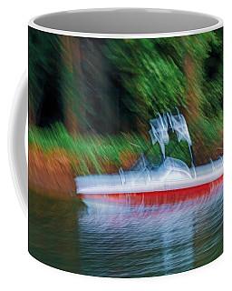Shakey Ride Coffee Mug