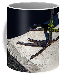Sharp Perspective  Coffee Mug