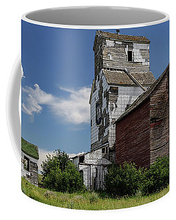 Sharples Elevator Coffee Mug