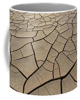Shattered Grounds Coffee Mug