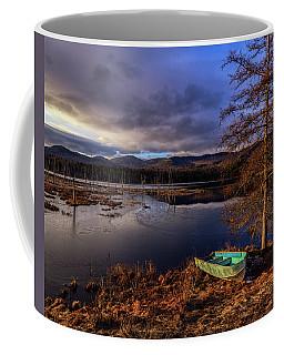 Shaw Pond Sunrise - Landscape Coffee Mug