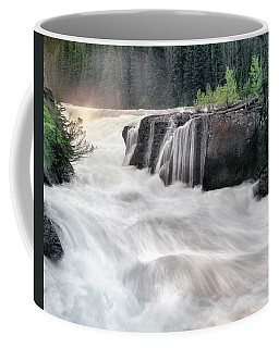 Sheep Falls Coffee Mug