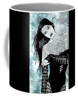 Sheer Coffee Mug