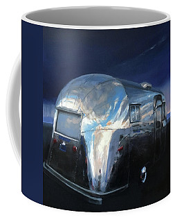 Shelter From The Approaching Storm Coffee Mug
