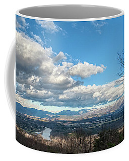 Shenandoah Valley Last Snow 2019  Coffee Mug