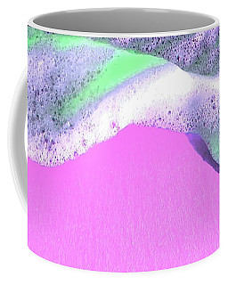 Sherbet Shores Coffee Mug