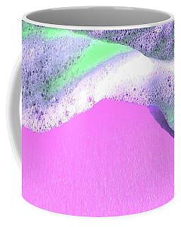 Sherbet Shores Coffee Mug