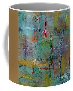 Shimmering Coffee Mug