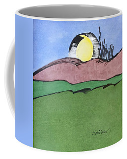 Shine On, Harvest Moon Coffee Mug