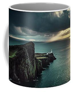 Shining Darkness Coffee Mug