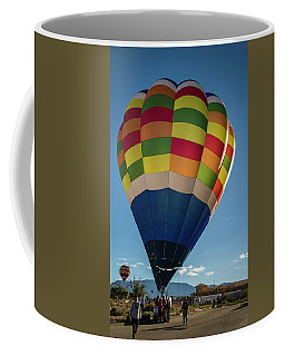 Shining Light Coffee Mug