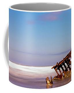 Ship Wreck Coffee Mug