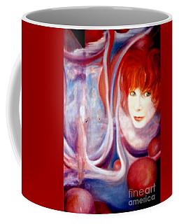 Shirley Incarnate Coffee Mug