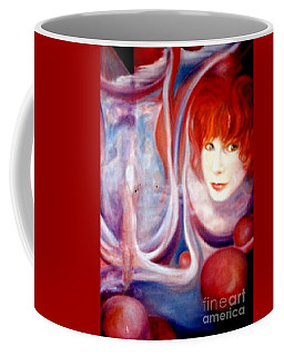 Shirley Incarnate Coffee Mug