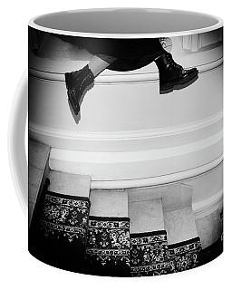 Shoes #2206 Coffee Mug