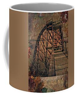 Shoot The Chute Coffee Mug