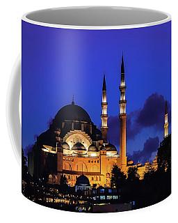 Shophia Coffee Mug
