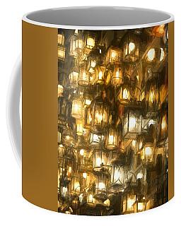 Shopping For Lighting Coffee Mug
