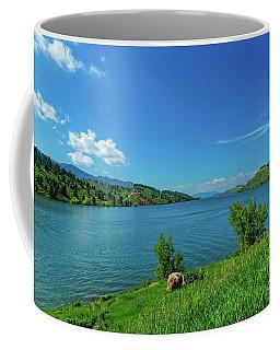 Shore Leave Coffee Mug