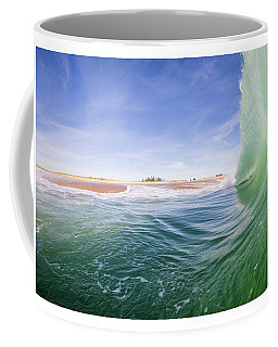 Shorebreak Coffee Mug