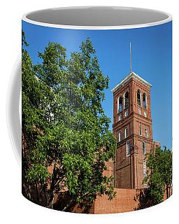 Sibley Mill Augusta Ga Coffee Mug