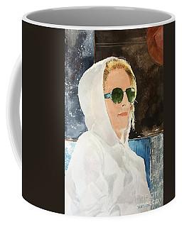 Sidewalk Cafe Coffee Mug