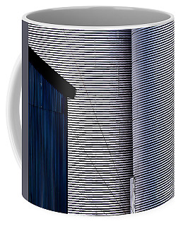 Silo Door Coffee Mug
