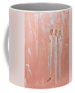 Friendship Angels Coffee Mug