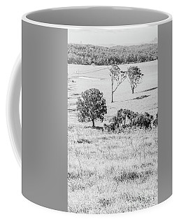 Simple Country Wonders Coffee Mug