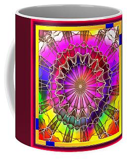 Sinedot Mind Coffee Mug