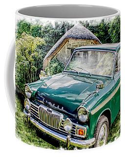 Singer Gazelle Vi Coffee Mug