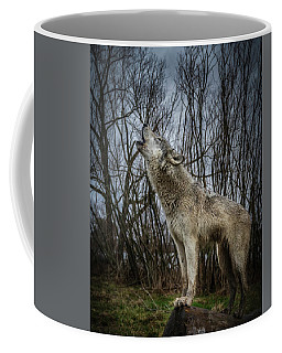 Singin Coffee Mug