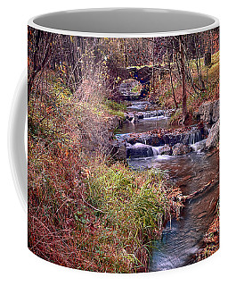 Sinoquippie Run Coffee Mug