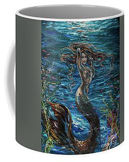 Siren Attitude Coffee Mug