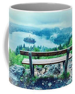 Sit A Spell Coffee Mug