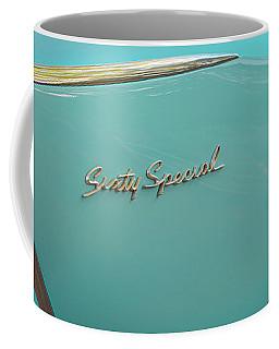 Sixty Special Coffee Mug