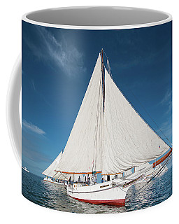 Skipjack Rosie Parks Coffee Mug
