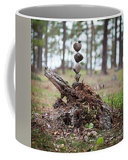 Skogstok Coffee Mug