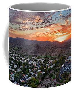 Sky Art Coffee Mug