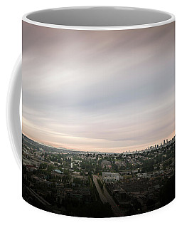 Sky View Coffee Mug