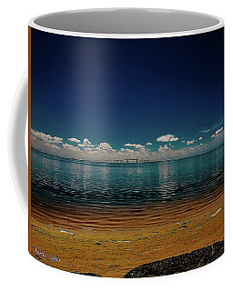 Sky Way Coffee Mug