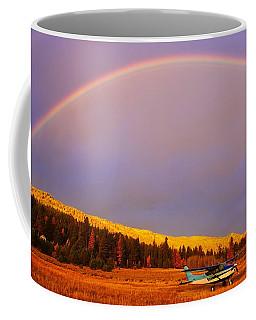 Skylane Rainbow Coffee Mug