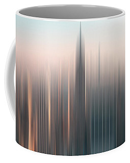 skyline I Coffee Mug