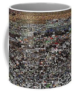 Slice Of Lanscape Coffee Mug