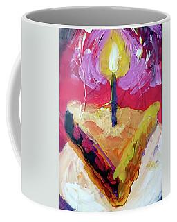 Slice Of Pie Coffee Mug
