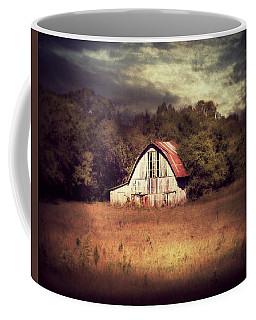 Slightly Imperfect Coffee Mug