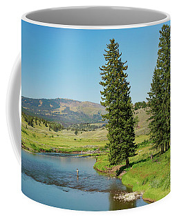Slough Creek Coffee Mug