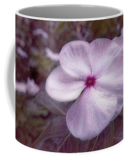 Small Flower Coffee Mug